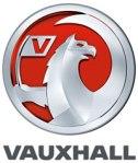 Vauxhall logotype